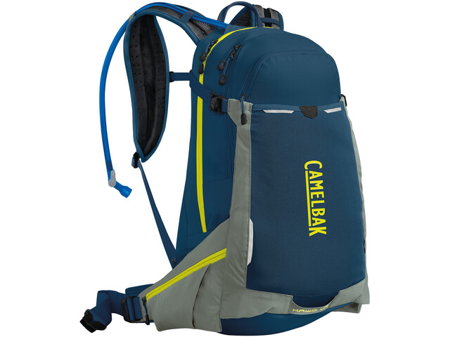 CamelBak H.A.W.G. LR 20 Hydration Pack medium, gibraltar navy/sage grey